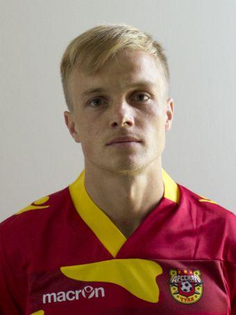 Лепский Максим Станиславович