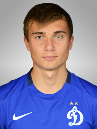 Лёвин Владислав Олегович