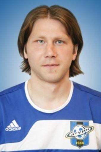Лихачёв Максим Владимирович
