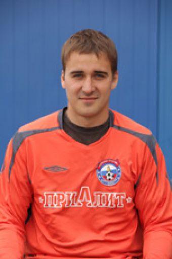 Лихонин Сергей Николаевич