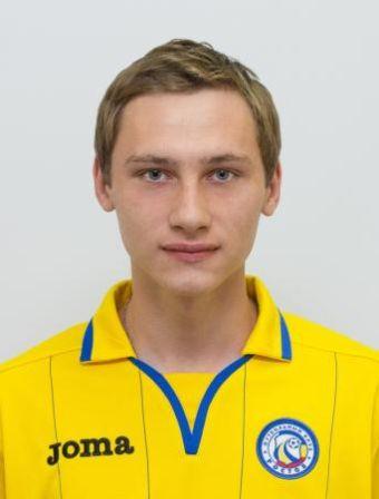 Линченко Артём Александрович