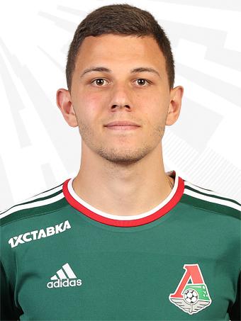 Лисакович Виталий Михайлович