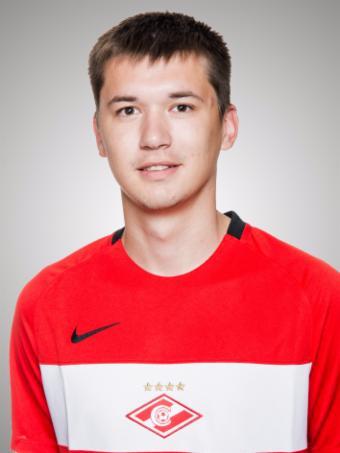 Лисинков Айдар Игоревич
