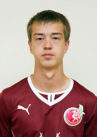 Лобанов Никита Андреевич