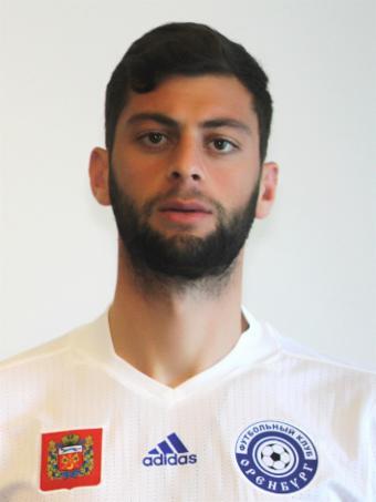 Лобжанидзе Элгуджа