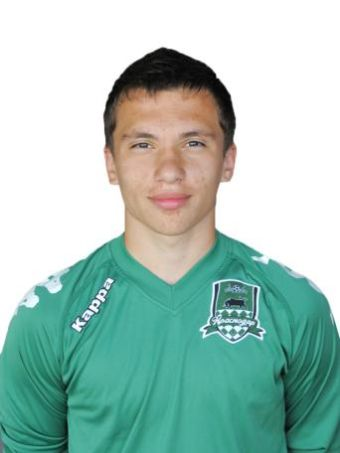 Логунов Олег Александрович