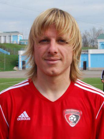 Лосев Евгений Сергеевич