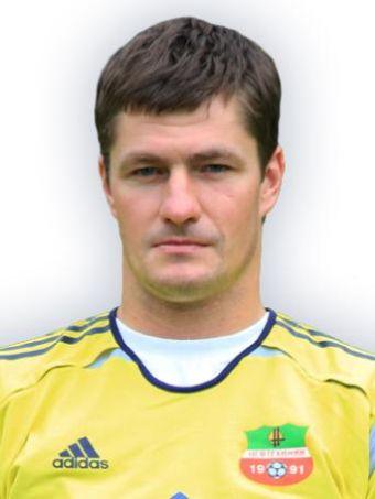 Лосев Сергей Владимирович