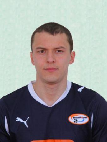 Лошкарёв Дмитрий Геннадьевич