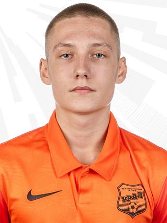 Лоскутов Сергей Денисович