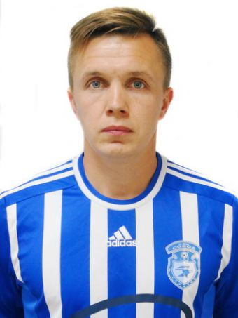 Лозенков Иван Сергеевич