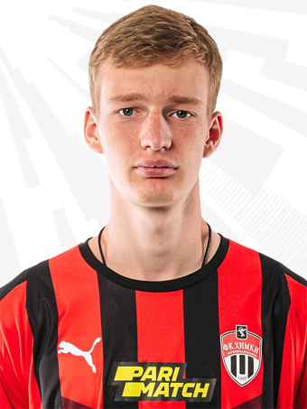 Лукьянов Максим Алексеевич