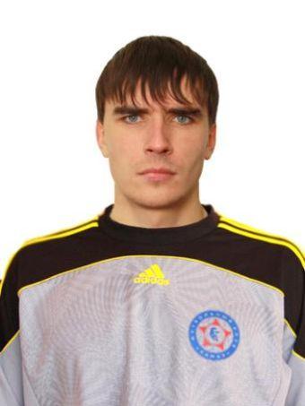 Лунев Егор Александрович