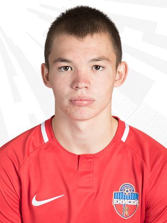 Луташев Владислав Юрьевич