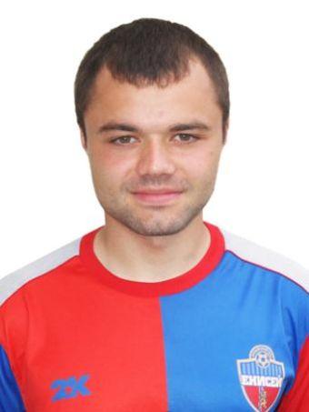 Лужков Сергей Андреевич
