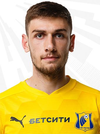 Махатадзе Георгий Александрович