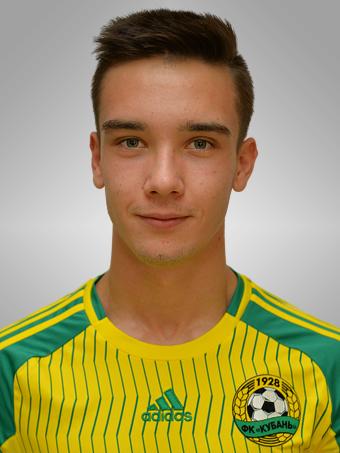 Майрович Максим Александрович
