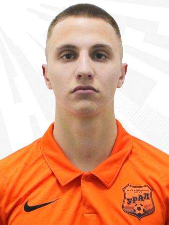 Макаров Павел Олегович