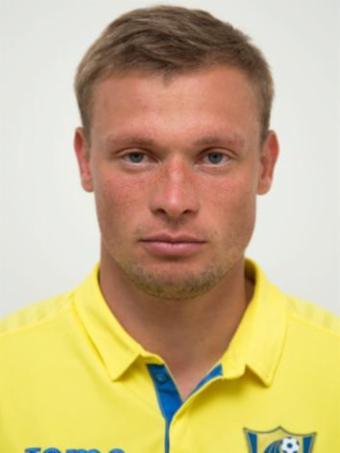 Макеев Евгений Владимирович