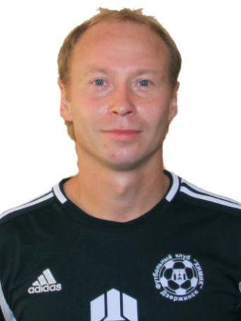 Макеев Олег Александрович