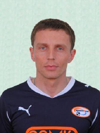 Малахов Евгений Борисович