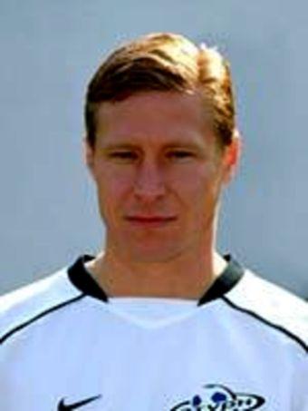 Малай Андрей Владимирович