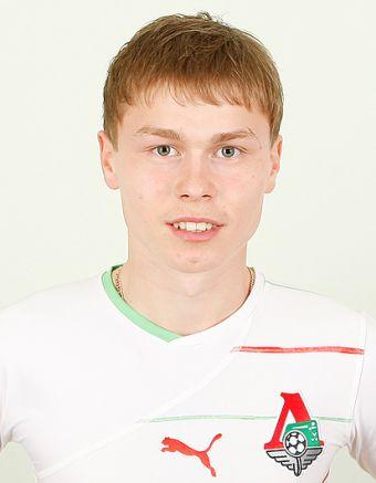 Мальков Алексей Сергеевич