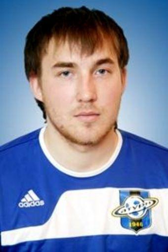 Мальков Евгений Юрьевич