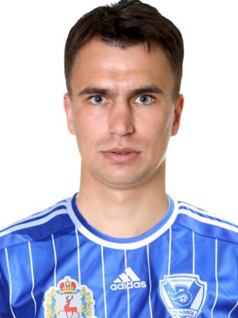 Маляка Дмитрий Сергеевич