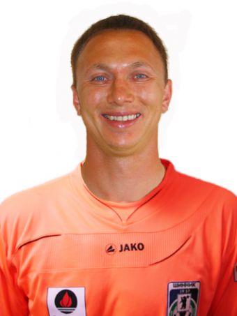 Малышев Александр Анатольевич