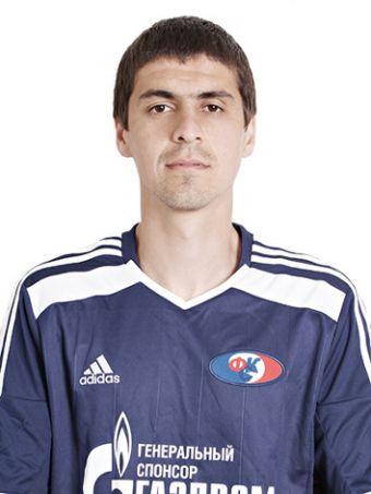 Мамаев Эльдар Камильевич