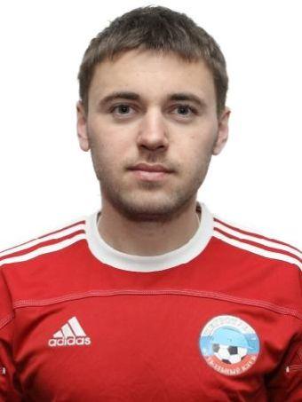 Мамаев Юрий Игоревич