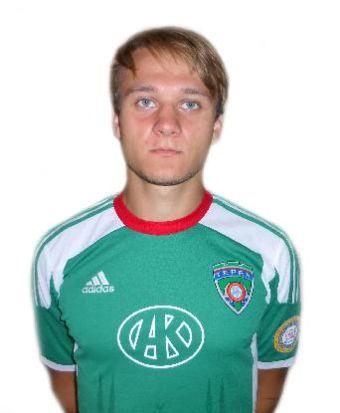 Мамонов Алексей Игоревич