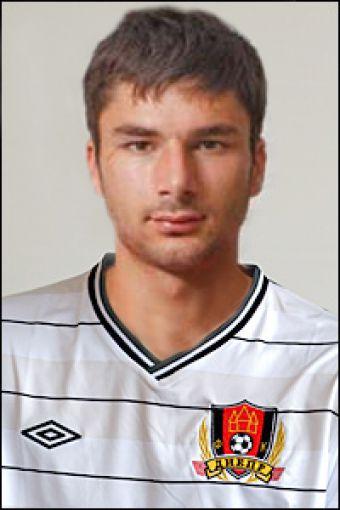 Мамулашвили Гига Теймуразович