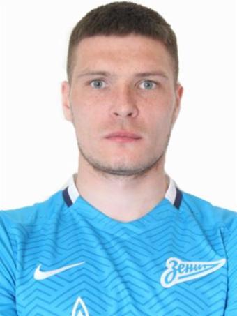 Маркин Михаил Михайлович
