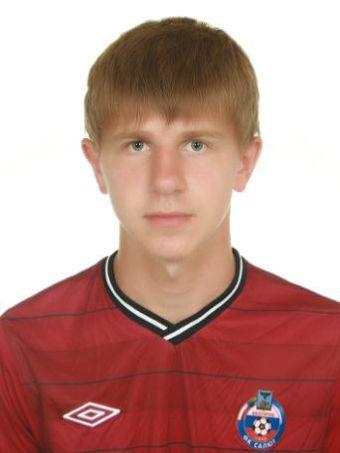 Марков Александр Владимирович