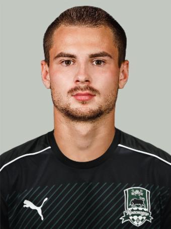 Марушко Павел Владимирович