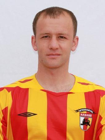 Машуков Аслан Владимирович
