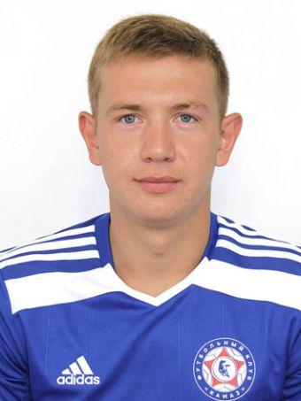 Маскаев Дмитрий Александрович