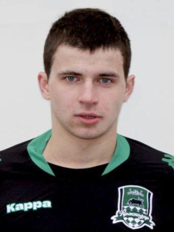 Масленников Алексей Сергеевич