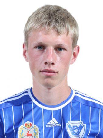 Маслов Игорь Дмитриевич