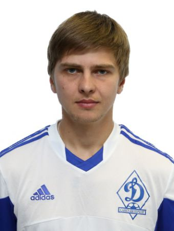 Матрахов Евгений Олегович