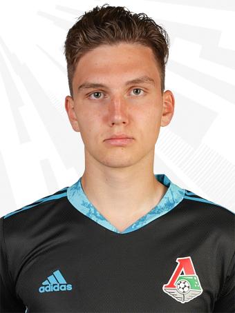 Матюнин Никита Михайлович