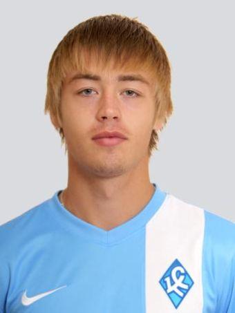 Маврин Александр Дмитриевич