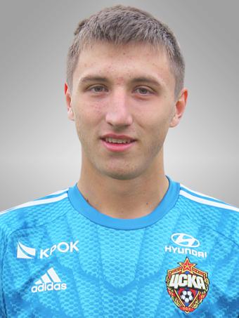 Майоров Павел Павлович