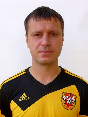Мазов Владимир Владимирович