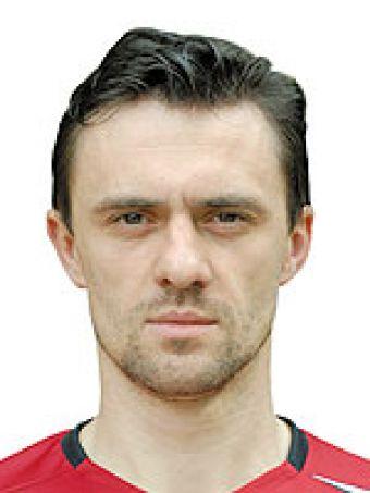Мелёшин Алексей Владиславович