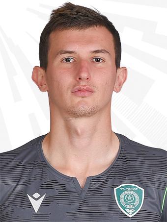 Мелихов Александр Андреевич