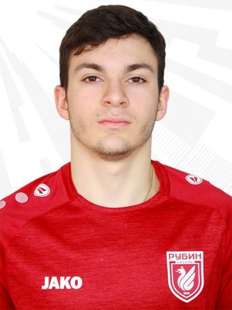 Меликян Гриша Гарегинович