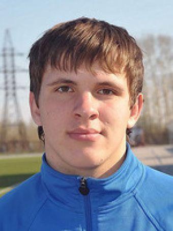 Мельников Дмитрий Валерьевич